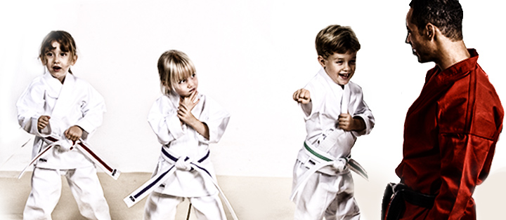 Which Martial Arts Class is Best for Your Child?